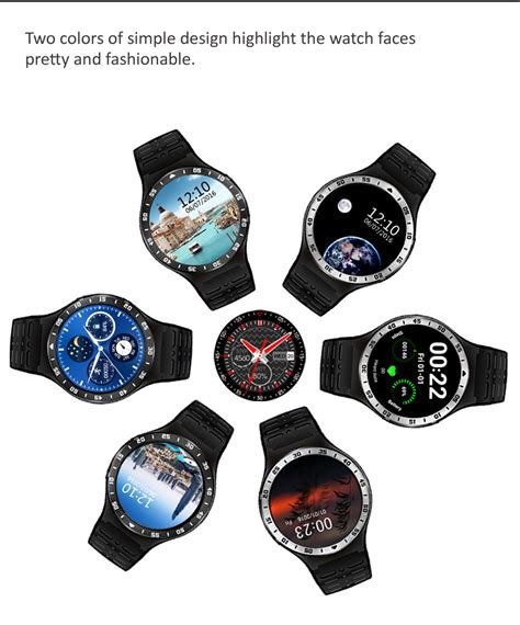 smartwatch android zgpax s99a 3g android smartwatch 87 gadgets from china