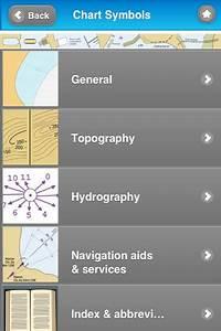 Android Radar Chart Learn International Nautical Chart Symbols For Sailors