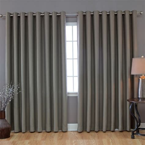 curtain color for gray walls curtains for dark grey walls home design ideas