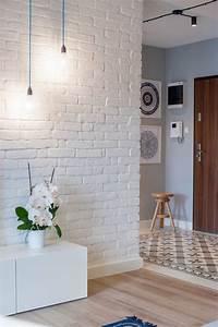 Habiller Un Mur : comment habiller un mur blanc 20 id es pour habiller un ~ Melissatoandfro.com Idées de Décoration