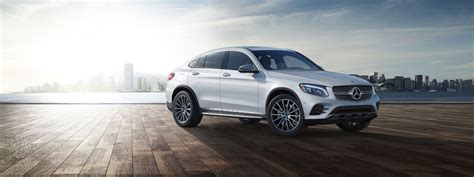 Mercedes Glc Class 2019 by 2019 Glc Coupe Mercedes