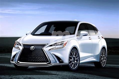 Lexus Ct 2020 by El Lexus Ct Tendr 225 Sucesor En 2020 Y Contar 225 Con Versi 243 N