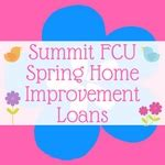 sfcu spring home improvement loan wwwsummitfcucom