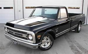 1970 Chevy Trucks Chevrolet Pickups