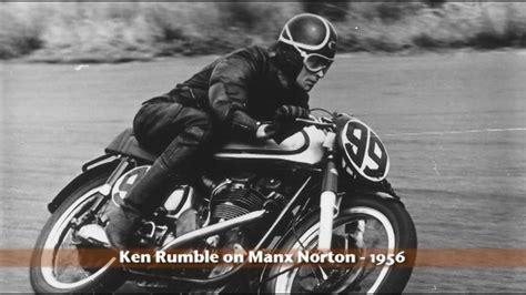 Vintage Motorcycle Racing Australia. The Spirit Of Speed