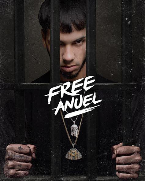 anuel aa sentenciado a 30 meses en prisi 243 n