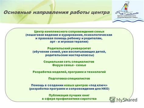 Специальности и направления подготовки вузов москвы