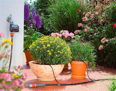 irrigazione terrazzo impianto di irrigazione sul terrazzo bernabei vivai