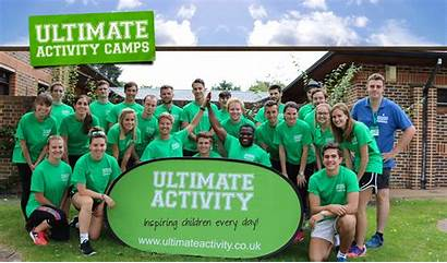 Ultimate Activity Varsity Jobs Camps Academies Survival