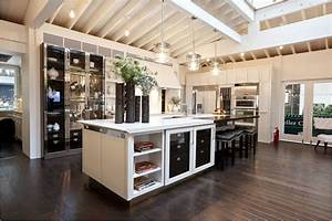 Key Interiors by Shinay: 2012 House Beautiful Kitchen of
