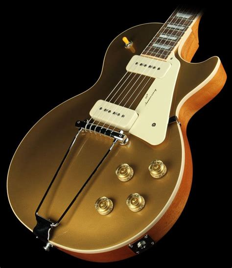 1952 Anniversary Gold Top Gibson Les Paul  Play Yer