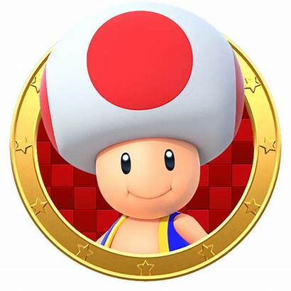 Mario Super Toad Hat Head Odyssey Bros