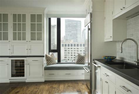 Kitchen Window Seat Ideas by Cooking With Pleasure Modern Kitchen Window Ideas