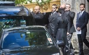 Cristiano Ronaldo Father Funeral   www.pixshark.com ...