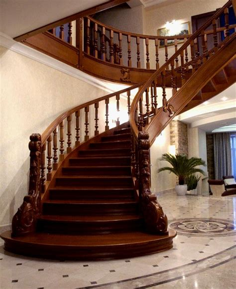 home interior style   staircase   build