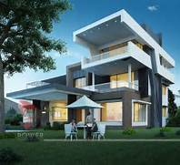 Modern House Design Ideas Ultra Modern Contemporary Home
