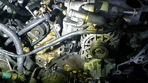 2004 Lincoln Navigator Timing Chain Noise Problem Solved