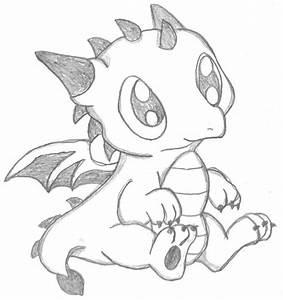 chibi dragon by crystal2riolu on DeviantArt