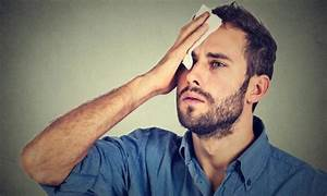 Can Smoking Cause Excessive Sweating Cure Excessive Sweat