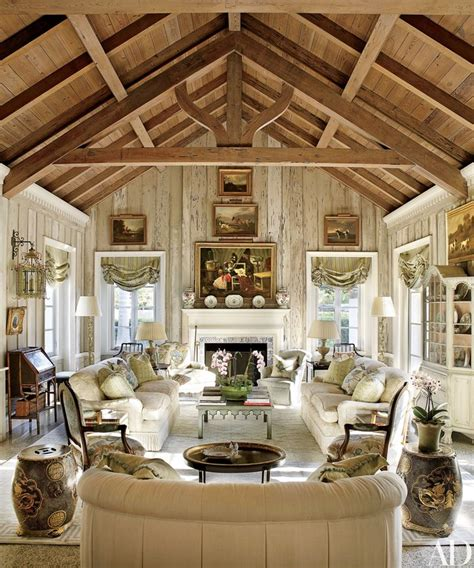 40 rustic living room ideas to fashion your rev around