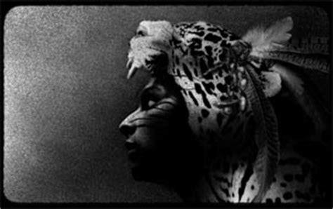 los guerreros aguila  jaguar