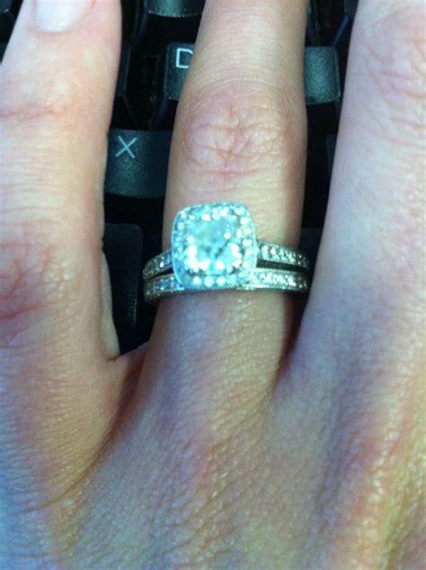 wedding ringband