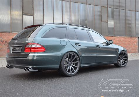 powerful exhaust systems   mercedes benz