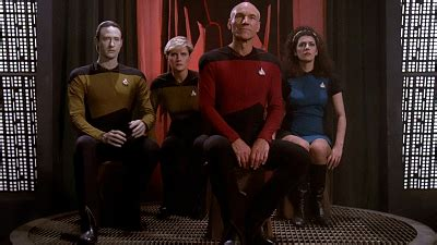Watch Star Trek: The Next Generation Season 7 Episode 25 ...