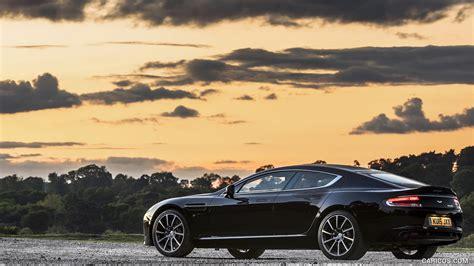 Aston Martin Rapide Wallpaper by 2016 Aston Martin Rapide S Side Hd Wallpaper 4