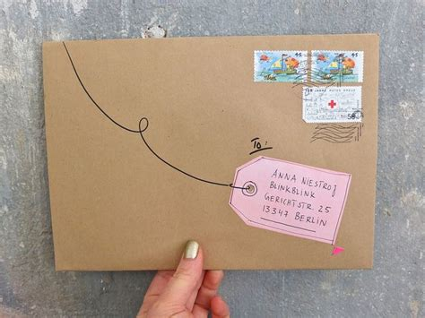 dscf snail mail fun mail mail art envelopes