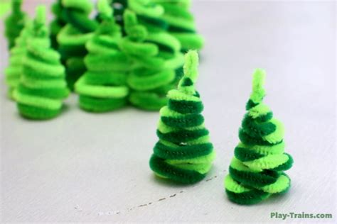 easy pipe cleaner crafts   kids  love