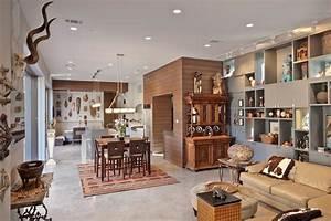 African, Interior, Design, Style