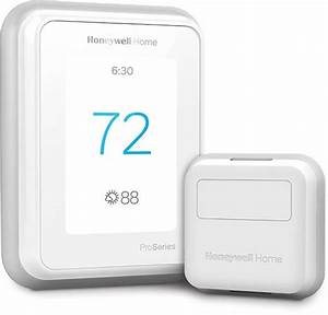 Buyers Guide For Thermostat With Remote Senors With Reviews