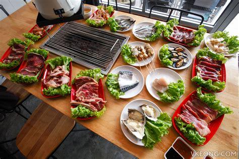 cuisine barbecue bbq buffet medini 39 s barbecue restaurant ampang