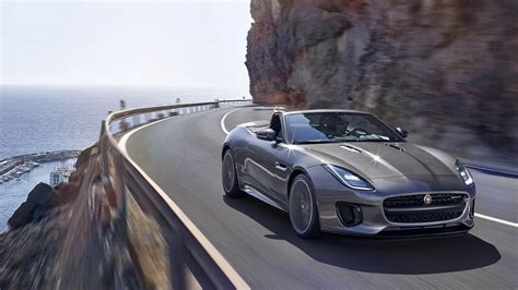 Jaguar F Type Wallpapers by 2018 Jaguar F Type Wallpapers Hd Images Wsupercars