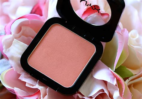 new 6 50 nyx high definition blush on days when my