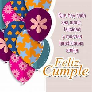 Bellas Felicitaciones De Cumpleaños Para Una Amiga Cristiana