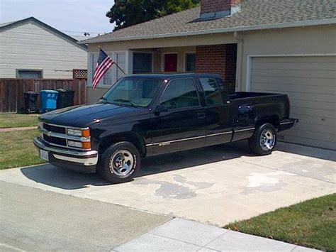 security system 1994 chevrolet 1500 auto manual 94 c1500 silverado extended cab sportside 5 speed w ss sport handling package classic
