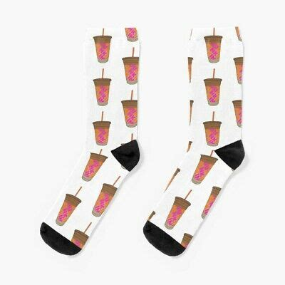 I'm sure they will be very happy and excited when they receive this. Charli Dunkin Cup Coffee Unisex Socks, Charli D'Amelio ...