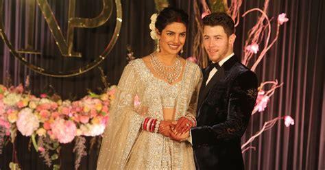 Priyanka Chopra Breaks Silence Over Claims Nick Jonas Marriage Is A 'scam'