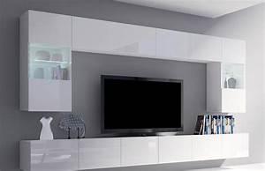 Moderne Wohnwand Hochglanz : moderne wohnwand schrankwand hochglanz wohnzimmer corona simson i dachmax dachfenster shop velux ~ Sanjose-hotels-ca.com Haus und Dekorationen