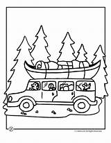 Coloring Camping Camp Trip Road Sheets Activities Vacation Printable Campen Colouring Vancouver Printables Ausmalbild Craft Coloriage Craftjr Dessin Colorier Popular sketch template