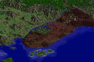 39World Of Warcraft39 Within A World Kalimdor Recreated To