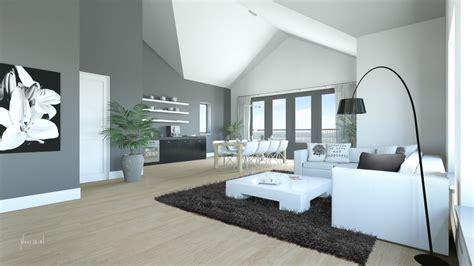 wit design interieur interieur impressie de bunte rengerswetering bunschoten