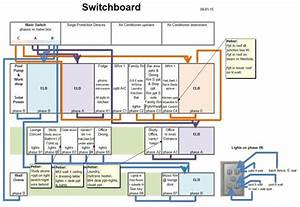 House Light Wiring Diagram Australia