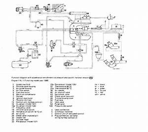 M116 Vacuum Diagram