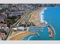 Salou Sun and beach for families, and a lot of party for