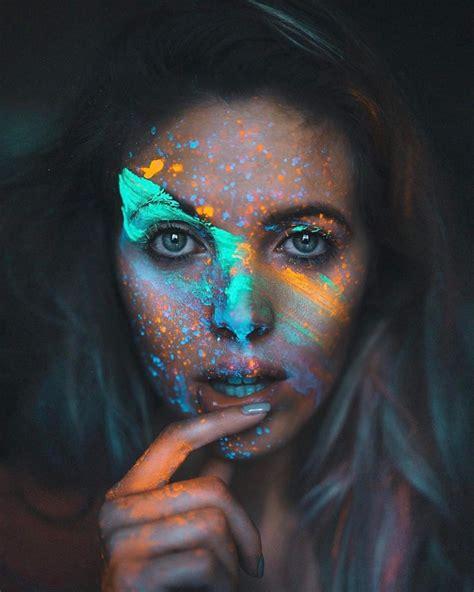 beauty female portrait photography ideas inspiration