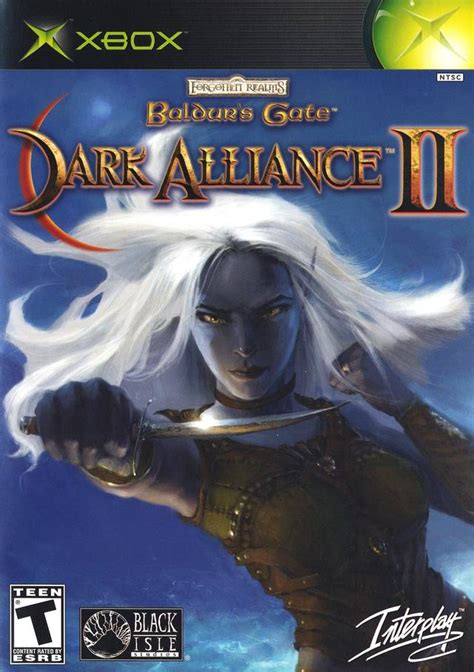baldurs gate dark alliance ii strategywiki  video