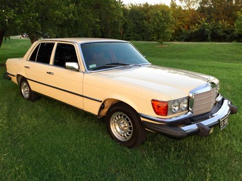 1979 Mercedes-benz 300sd For Sale On Bat Auctions